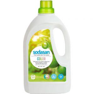 Color Tvättmedel Lime 1,5 L