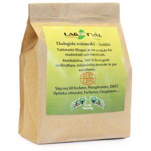Tvättflingor av Olivoljetvål 400 g
