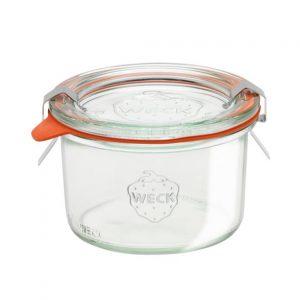 Konserveringsburk i Glas Mold 200 ml, 1 st