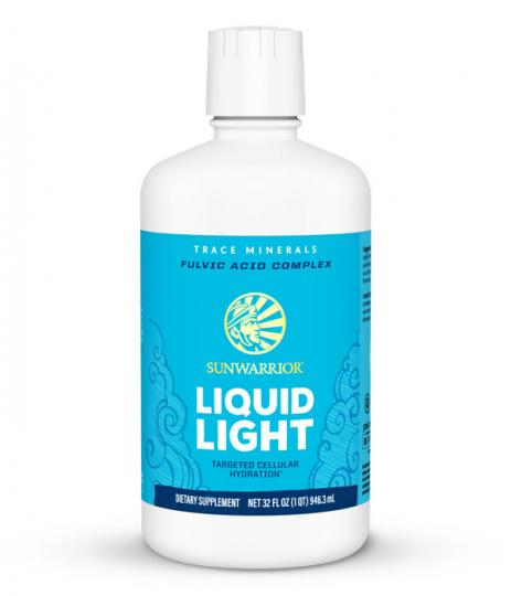 Sunwarrior Liquid Light 1