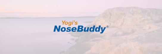 Yogi's NoseBuddy