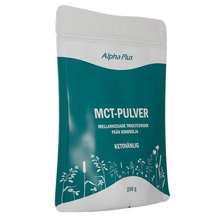 MCT-pulver 250g 1