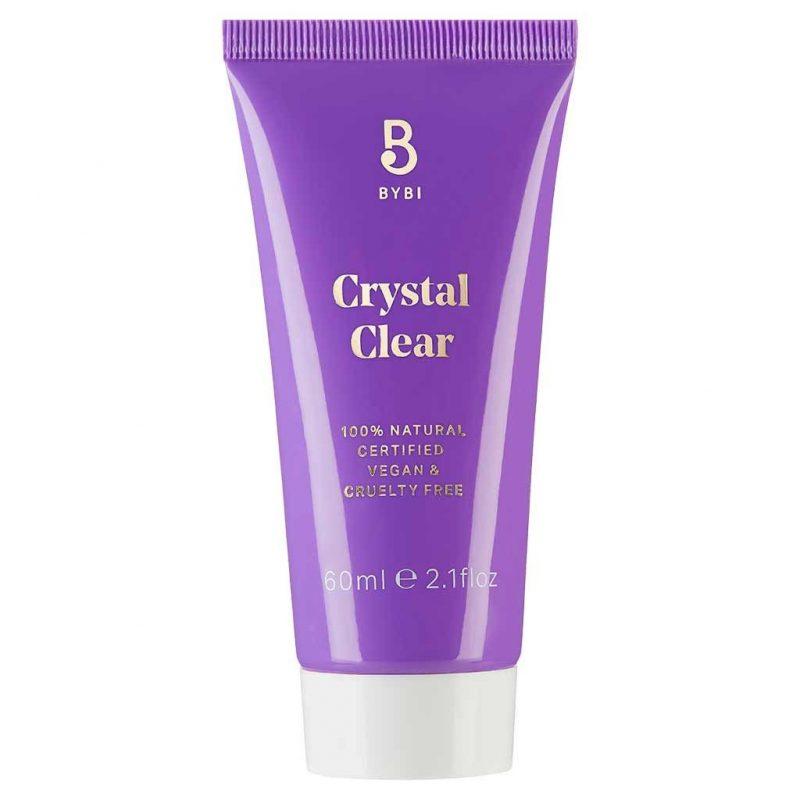 BYBI Crystal Clear Rengöringsgel 60 ml 1