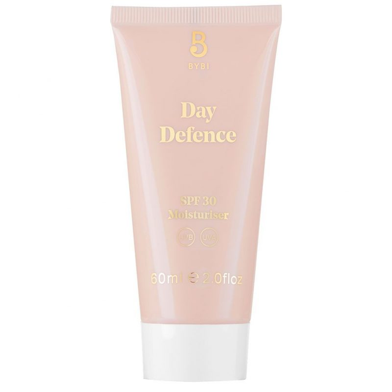 BYBI Day Defence SPF30 Facial Cream 60 ml 1