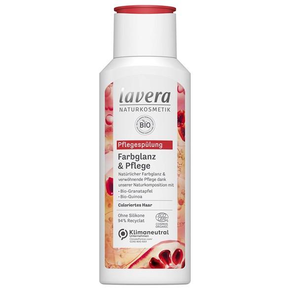 Lavera Colour & Care Conditioner 1