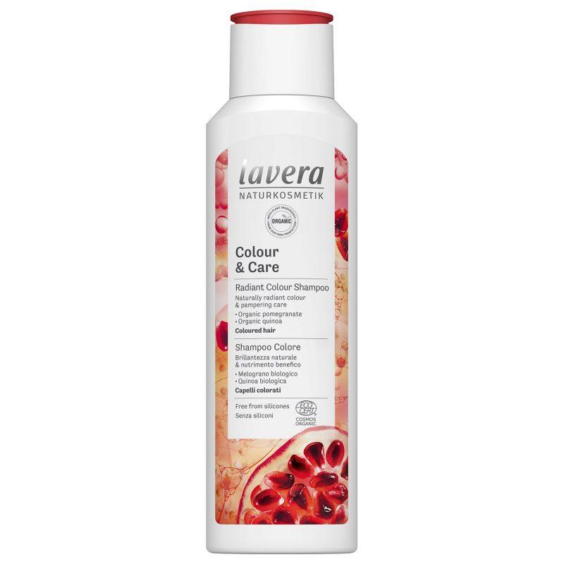 Lavera Colour & Care Shampoo 1