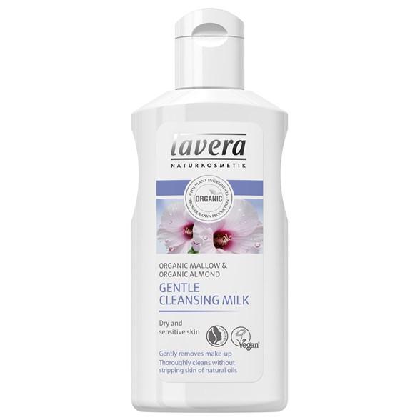 Lavera Gentle Cleansing Milk 1