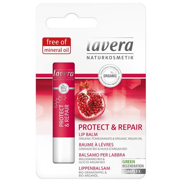 Lavera Lip Balm Protect & Repair 1