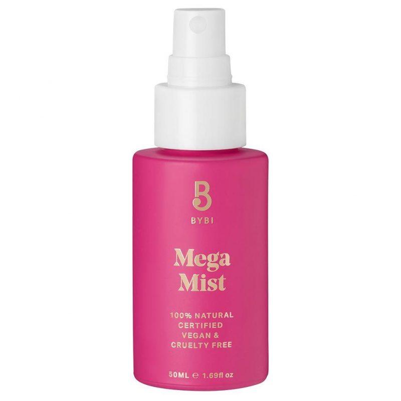 BYBI Mega Mist Hyaluronsyra 50 ml 1