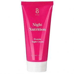 BYBI Night Nutrition Facial Cream 50 ml