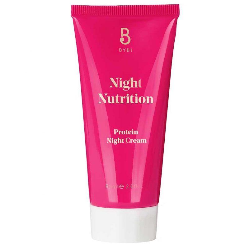 BYBI Night Nutrition Facial Cream 50 ml 1