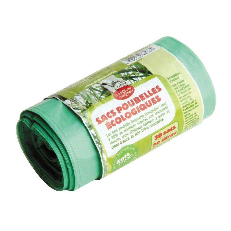 Ekologiska Soppåsar 30 liters, 30 st 1