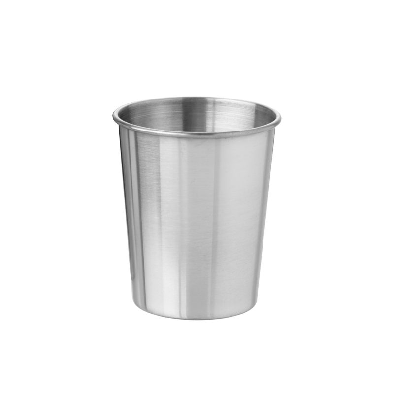 Rostfri Stålmugg, 250 ml