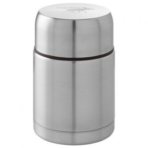 Rostfri Mattermos, 750 ml