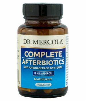 Dr Mercola Complete Afterbiotics