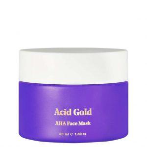 BYBI Acid Gold AHA Mask 50 ml