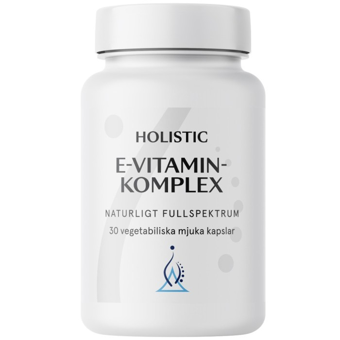 Holistic E-vitamin 1