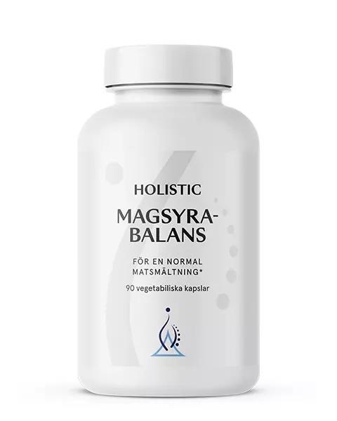 Holistic MagsyraBalans 1