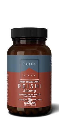 Terranova Reishi 500 mg