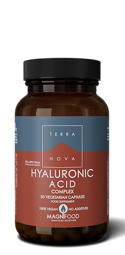 Terranova Hyaluronic Acid Complex