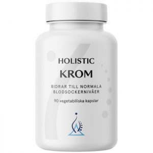 Holistic Krom