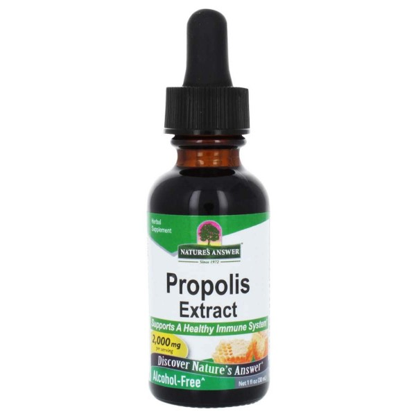 Propolis Extrakt 1