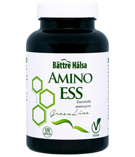 Amino-Ess Essentiella Aminosyror 1