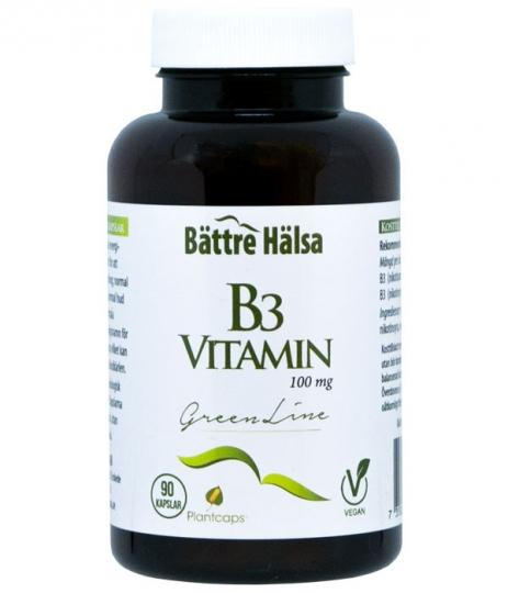 B3 Vitamin 1