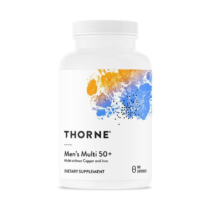Thorne Men's Multi 50+ 1